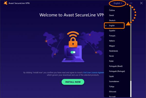 Avast SecureLine VPN Crack + License File Till 2021 Download