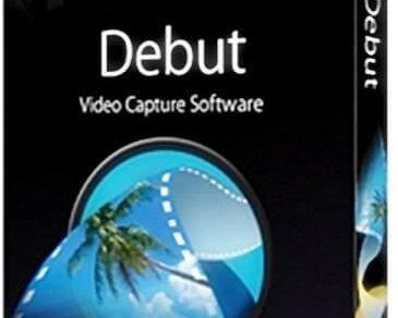 Debut Video Capture Crack 6.38 With Registration Code 2021 Download