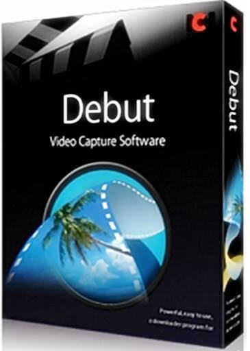 Debut Video Capture Crack 6.38 With Registration Code 2021 Download