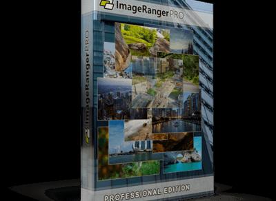 ImageRanger Pro Crack 1.7.8.1690 Portable Edition Full Download