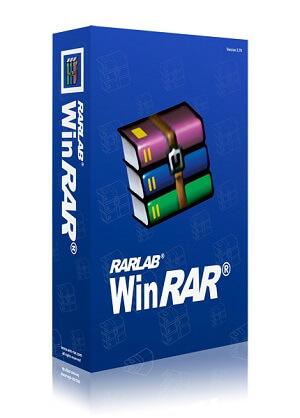 WinRAR 6.0 Crack Plus License Key 2021 Full Latest