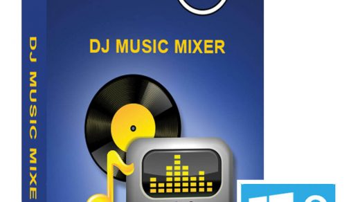 Program4Pc DJ Music Mixer 8.5 Crack Download [Latest]