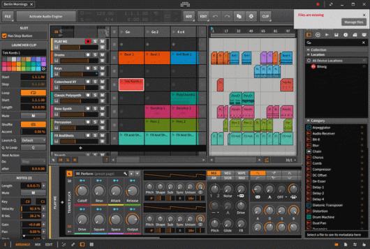 Bitwig Studio 3.3.3