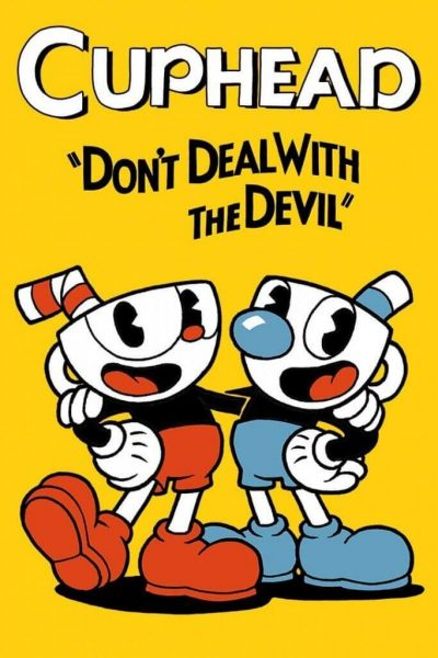 Cuphead Crack Full – PC Game Latest Version 2021 Download