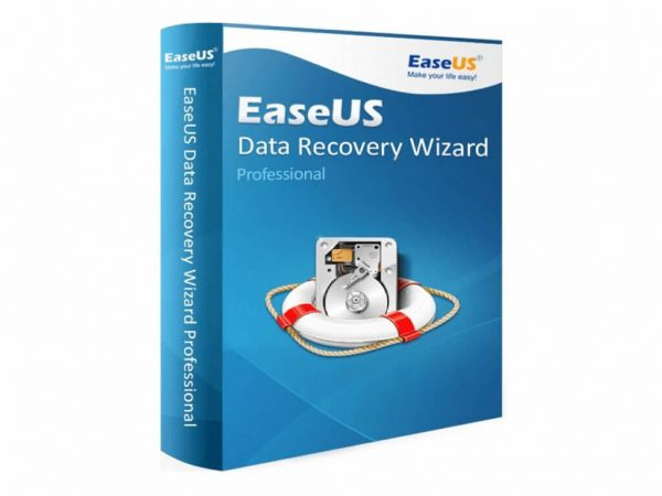 EaseUS Data Recovery Wizard Crack & License Key Download