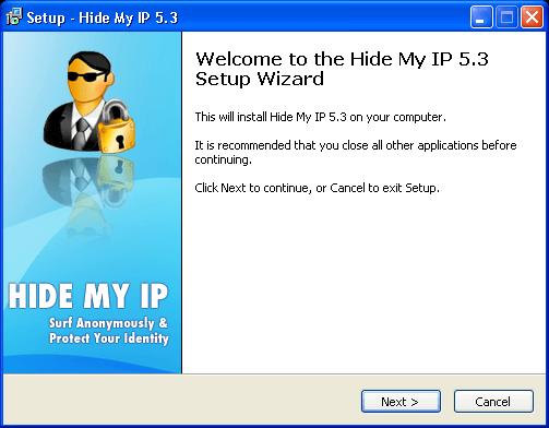 Hide My IP 6.0.630 Crack
