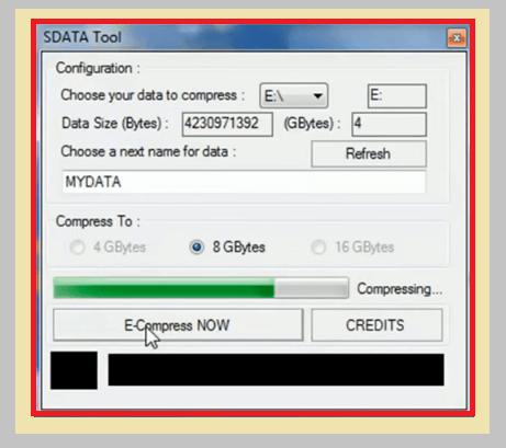 SData Tool 128GB Crack