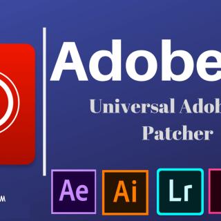 Adobe Zii 6.0.2 CC2021 Universal Patcher