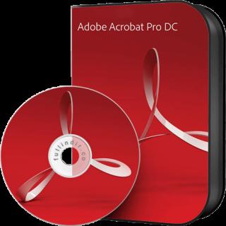 Adobe Acrobat Pro DC Download