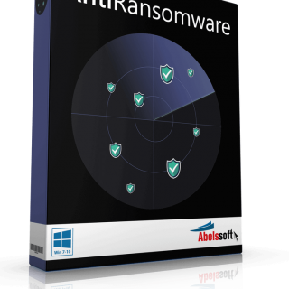 Abelssoft AntiRansomware 21.0.92 with Crack Full Download