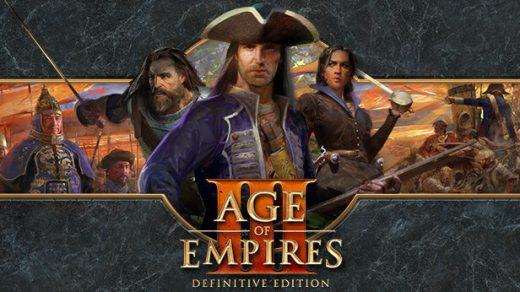 Age of Empires III 1.0.6 Crack & macOS Download