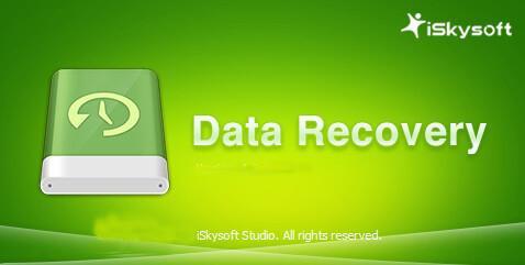 iSkysoft Data Recovery 5.3.1 Crack