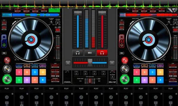 DJ Music Mixer 8.5 Crack