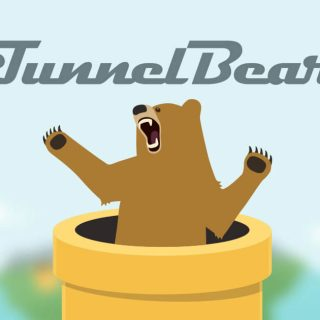 TunnelBear VPN 4.3.6 Crack With Serial Key Download (Latest)