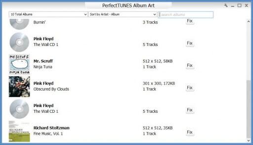 PerfectTUNES Crack Download