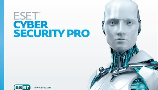ESET Cyber Security Pro Crack 6.10.475.1 License Key