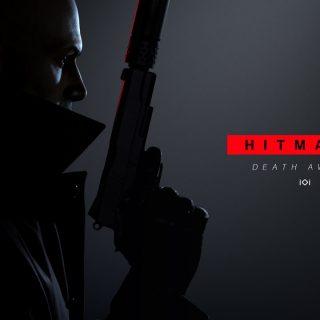 Hitman 3 Crack Full Version Free Download For PC