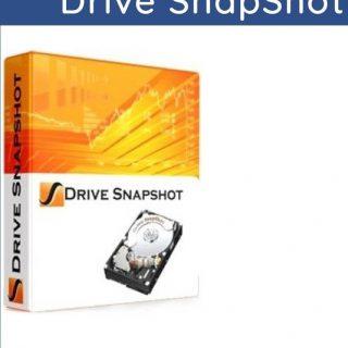 Drive SnapShot 1.48.0.18864 Crack