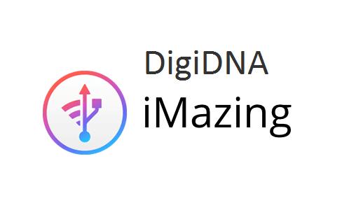 DigiDNA Imazing 2.13.5 Crack