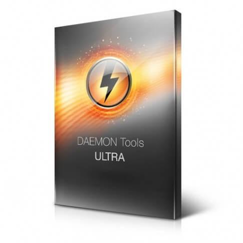 DAEMON Tools Ultra 6.0.0.1623 Crack