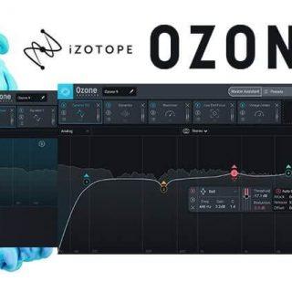 iZotope Ozone 9 Crack