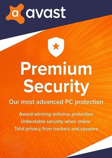 Avast Premium Security 21.3.2459