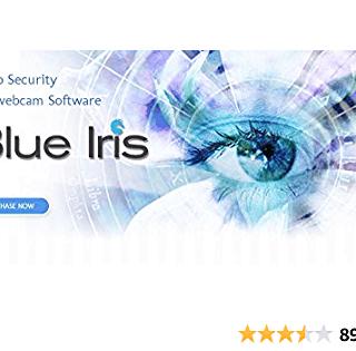 Blue Iris Pro 5.3.9.15 Crack