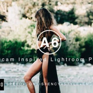 VSCO Presets Lightroom