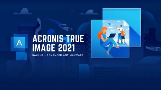 Acronis True Image 25.8 Build 39229 Crack