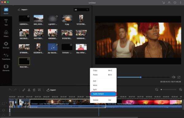 ApowerEdit Video Editor Pro