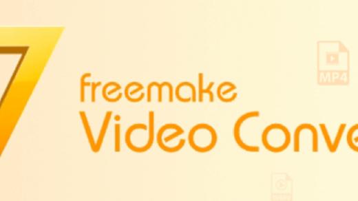 Freemake Video Converter 4.1.12.66 Crack