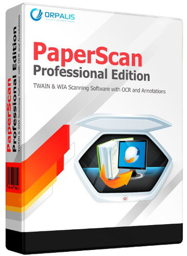 PaperScan Pro 3.0.128 Crack