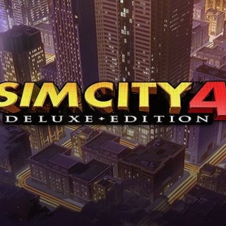 SimCity Deluxe Edition Crack