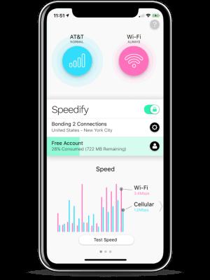 Speedify 11.1.1 Unlimited VPN