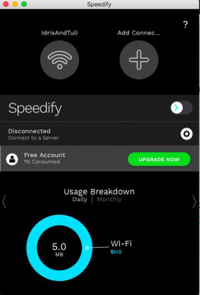 Speedify 11.1.1 Unlimited VPN Crack Download
