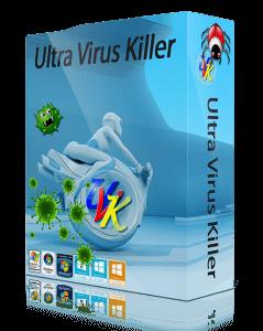 UVK Ultra Virus Killer 10.19.7.0 Crack & Keys [Latest] Download