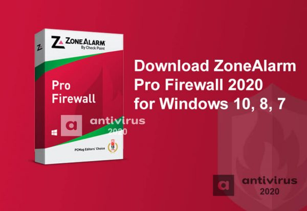 7 Best Firewall For Windows & Mac