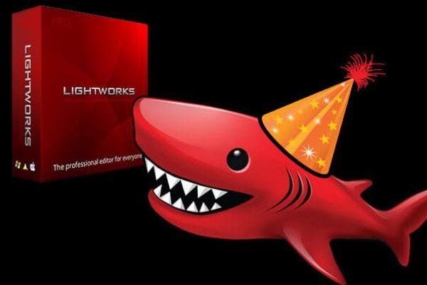 Lightworks Pro 2020.1 Crack