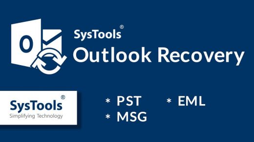 SysTools PST Merge 5.0.0.0 Crack