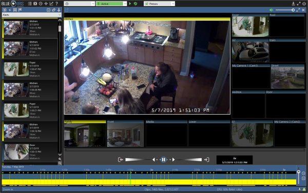 Blue Iris Pro 5.3.9.15