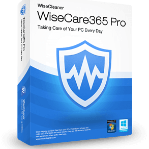 Wise Care 365 Pro 5.6.4 [Build 561] Crack