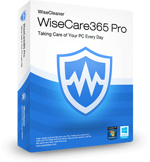 Wise Care 365 Pro 5.6.4 [Build 561] Crack