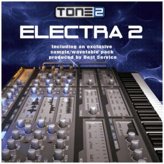 By Tone2- ElectraX VST Crack Full Version Free Download 2021 Latest