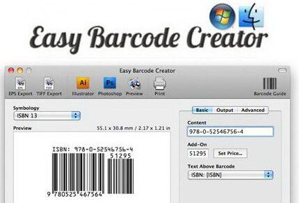 Appsforlife Barcode 2.0.5 Crack & Activation key [2021] Download