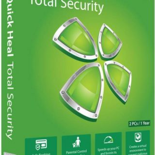 Quick Heal Antivirus Crack with Product Key Latest Download