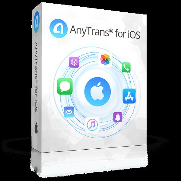 AnyTrans Crack 8.8.1 & License Code Full Version 2021 Download