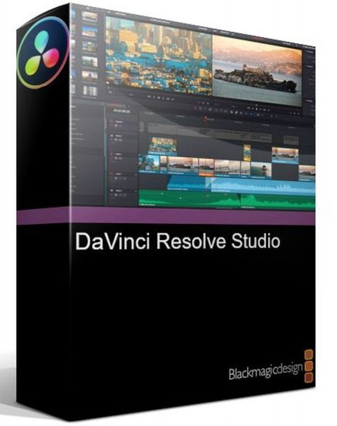 DaVinci Resolve Studio 17.1.1 Crack + Activation Key Download