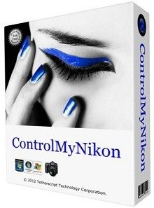 ControlMyNikon Pro 5.5.78.90 Crack 2021 Latest Full Download