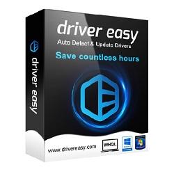 Driver Easy Pro 5.6.15.34863 Crack & License Key Download