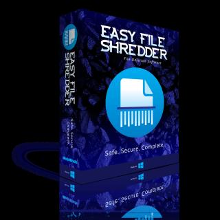 Easy File Shredder 2.0.2020.122 Crack [Latest] 2021 Download